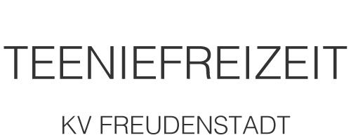 TEENIEFREIZEIT KV FREUDENSTADT